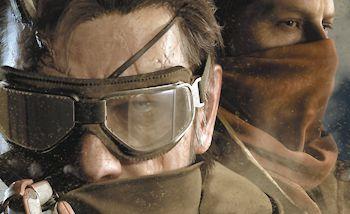 Metal Gear Solid V : The Phantom Pain très récompensé lors de l'E3