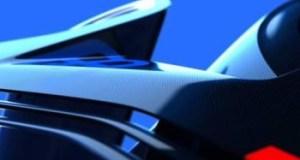 Gran Turismo 6 : Bugatti tease son concept Vision Gran Turismo