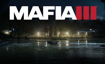 Des premières phases de gameplay pour Mafia 3