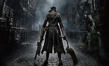 Sony Annonce The Old Hunters, le premier DLC pour Bloodborne