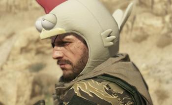 Une première démo pour Metal Gear Online