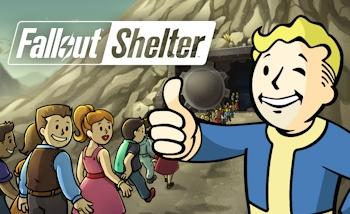 Fallout C.H.A.T. disponible sur Android et IOS