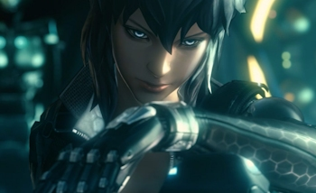Ghost in the Shell Stand Alone Complex First Assault Online bientôt sur Steam