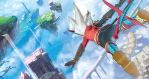 Test de Rodea The Sky Soldier sur Nintendo Wii U