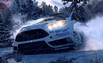 Kylotonn Games annonce une mise à jour pour WRC 5