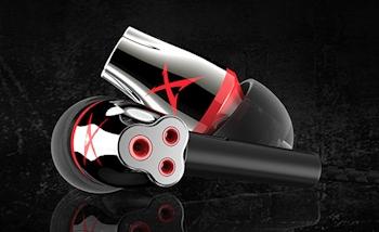 Creative dévoile ses écouteurs intra-auriculaires Sound BlasterX P5