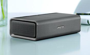 Creative dévoile le Sound Blaster Roar Pro