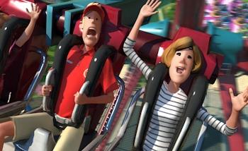 Un troisième carnet de développeurs pour Planet Coaster