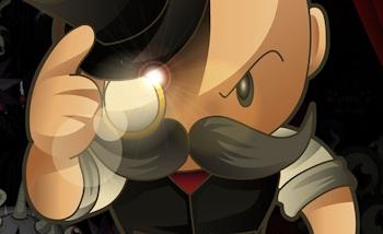 Foul Play est disponible sur Playstation 4 et Playstation Vita