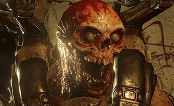 Les six modes de jeu multijoueur de Doom dévoilés