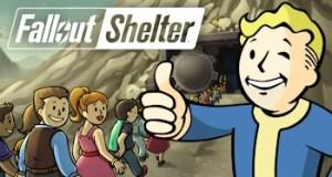 Fallout Shelter : La mise à jour 1.4 désormais disponible