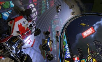 Ubisoft dévoile un trailer de lancement pour Trackmania Turbo