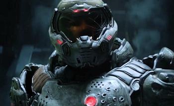 Bethesda dévoile un live action trailer pour Doom