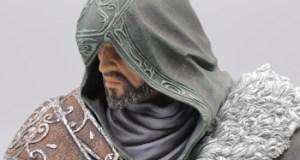 Ubisoft dévoile de nouvelle figures d'Assassin's Creed