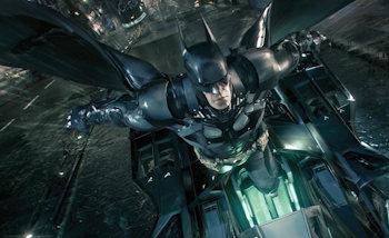 Warner Bros. Interactive Entertainment annonce Batman: Return to Arkham