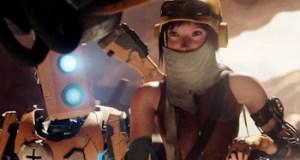 Un nouveau trailer pour ReCore sur Xbox One