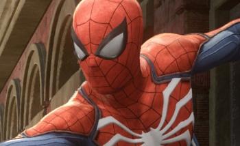 Marvel et Insomniac Games annoncent un Spiderman en exclu sur Playstation 4