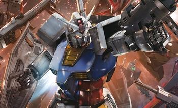 Mobile Suit Gundam Extreme Vs Force est disponible sur Playstation Vita