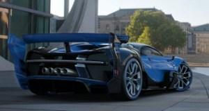 Gran Turismo Sport officiellement repoussé
