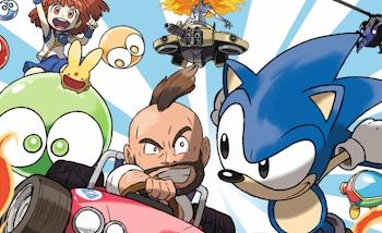 Sega 3D Classics Collection arrive en Europe