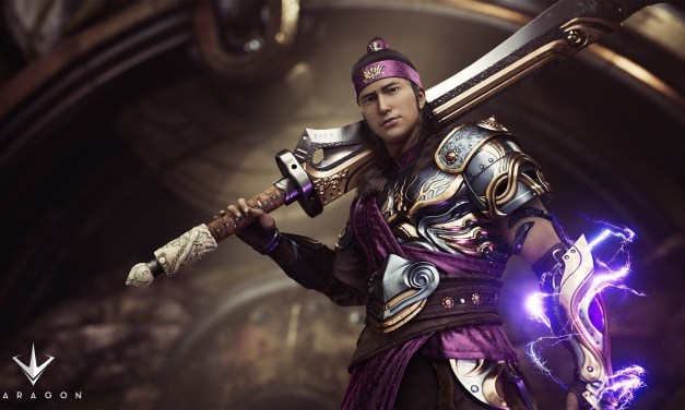Paragon : Kwang est disponible dans le jeu