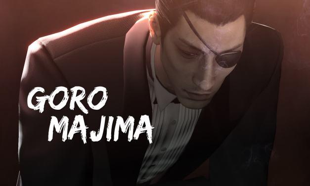 Yakuza 0 : Une vidéo dédiée à Goro Majima
