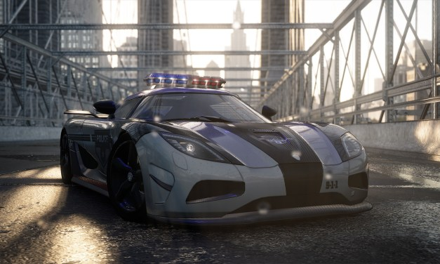 The Crew Calling All Units, le trailer de lancement