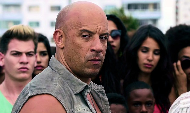 Un teaser pour Fast & Furious 8, The Fate Of The Furious