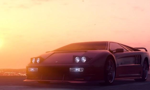 GTA Online : La Pegassi Infernus Classique et le mode Résurrection disponibles