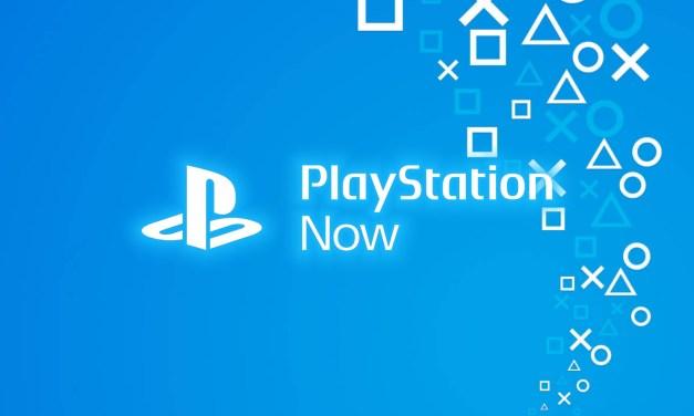 Le Playstation Now est enfin disponible dès maintenant en France