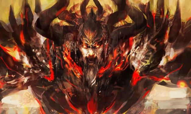 Des détails sur les montures de Guild Wars 2: Path of Fire