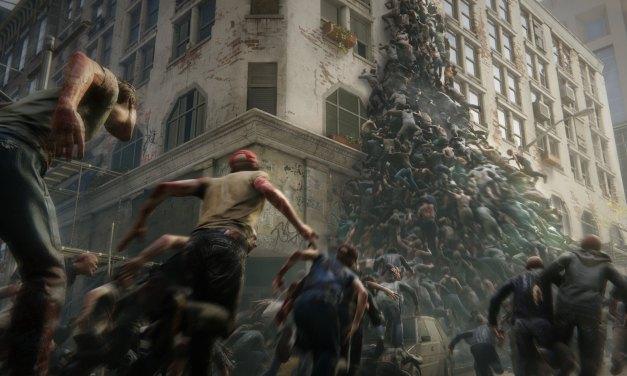 Saber Interactive et Paramount Pictures annonce le jeu World War Z