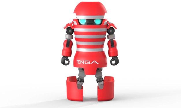 Good Smile Company va commercialiser une figurine Tenga