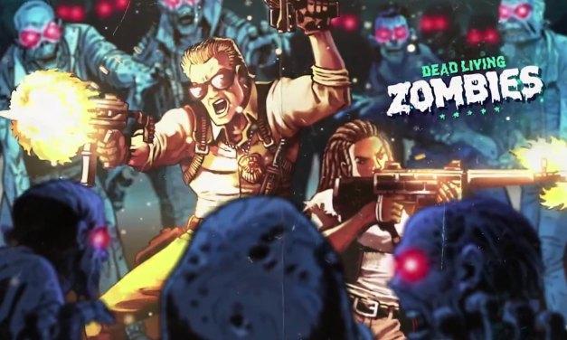 Une date pour le DLC Dead Living Zombies de Far Cry 5