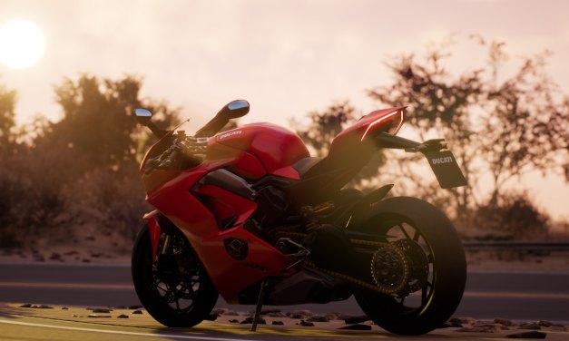 Milestone fera une présentation de Ride 3 à la Gamescom