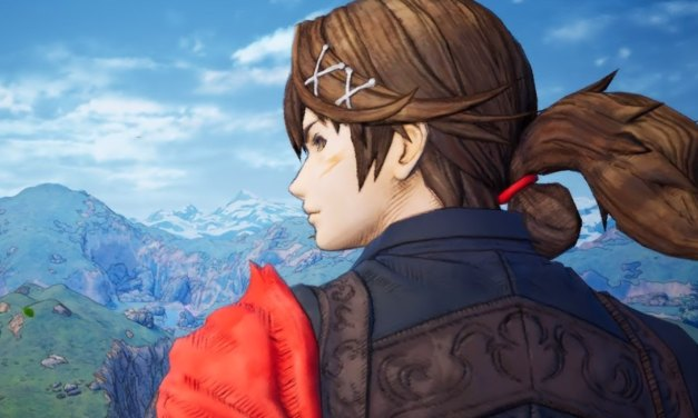 Playstation LineUp Tour : Un trailer pour Project Prelude Rune
