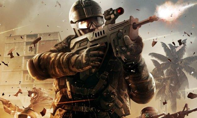 Warface est désormais disponible sur Xbox One