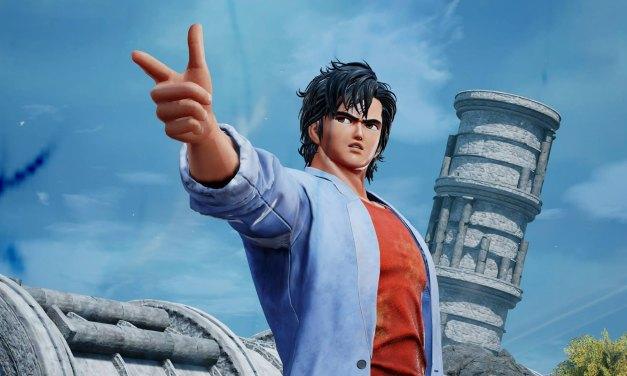 Jump Force : Kenshiro et Saeba Ryo annoncés dans le jeu !