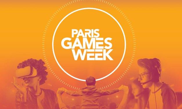Découvrez les jeux Made in France de la Paris Games Week 2018
