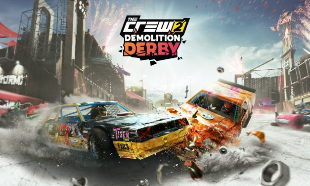 The Crew 2 : Ivory Tower annonce l'extension Demolition Derby