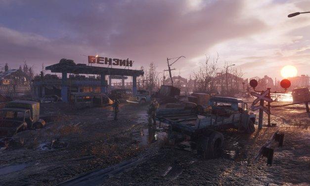 La version Xbox Series X|S et PlayStation 5 de Metro Exodus est disponible