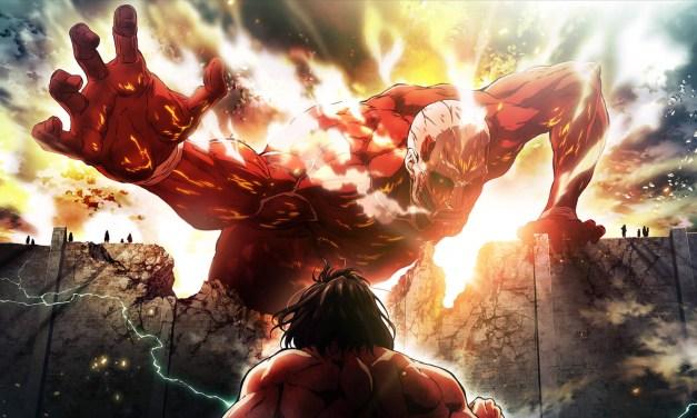A.O.T. 2: Final Battle est disponible sur consoles
