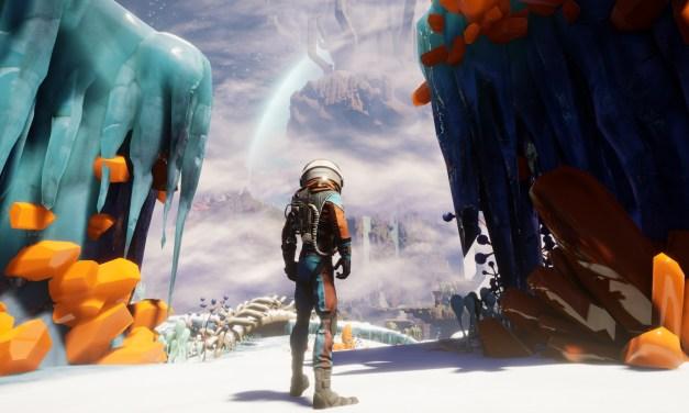 Journey To The Savage Planet est disponible sur consoles et PC