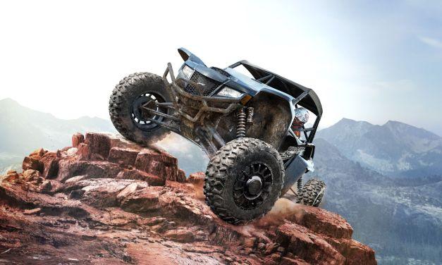 Test d'Overpass sur Xbox One X