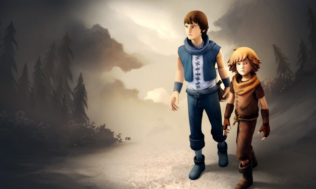Brothers: A Tale of Two Sons arrive sur Nintendo Switch