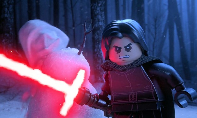 Warner Bros. annonce Lego Star Wars : La Saga Skywalker