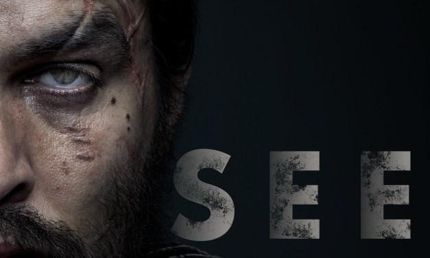 Un trailer pour See, la série post-apocalyptique d'AppleTV avec Jason Momoa