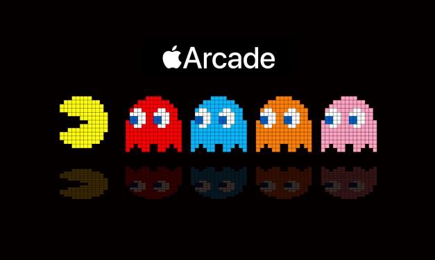 Pac-Man Party Royale annoncé sur Apple Arcade