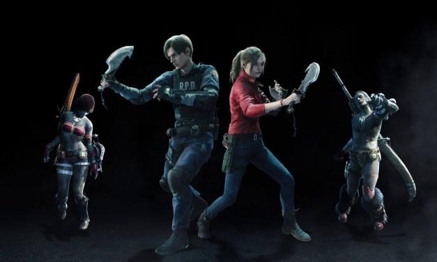 Des détails sur les prochains DLC de Monster Hunter World: Iceborne