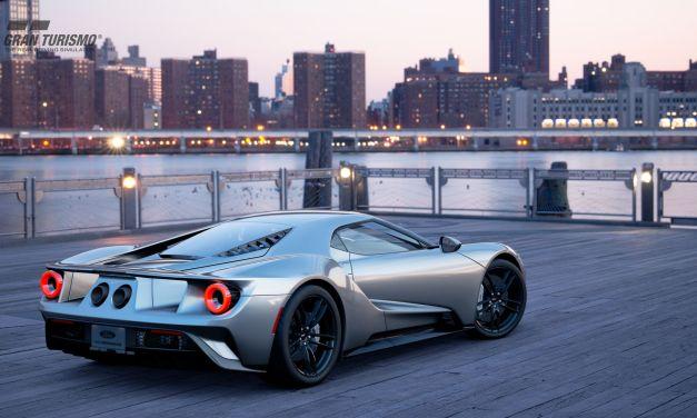Gran Turismo Sport: Polyphony Digital dévoile la mise à jour 1.53
